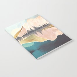 Summer Reflection Notebook