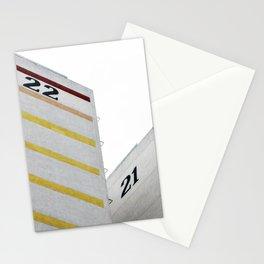 22 21 Stationery Cards