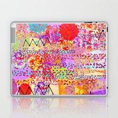 Dance Dots Laptop & iPad Skin