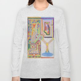 Alchemy 6 Long Sleeve T-shirt