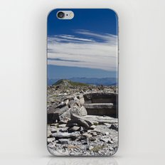 Top of the World iPhone & iPod Skin