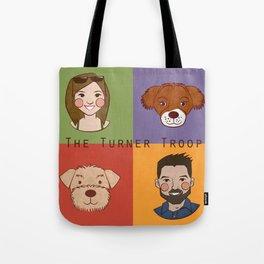Em's bday gift Tote Bag