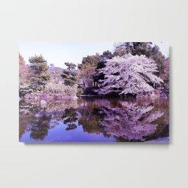 Nara (dream) Metal Print