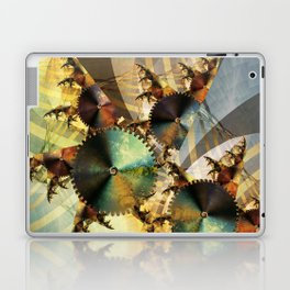 Impractical Flying Machine Laptop & iPad Skin
