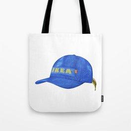 IKEA x Off-White Tote Bag