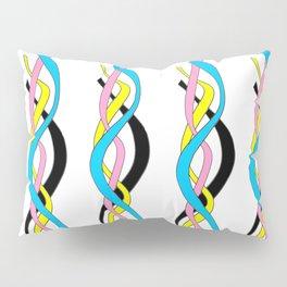 ribbon 1 Pillow Sham