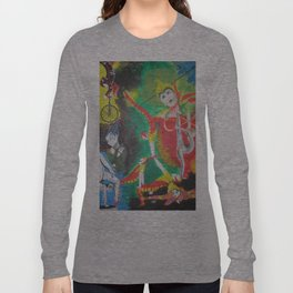 Cirque Long Sleeve T-shirt