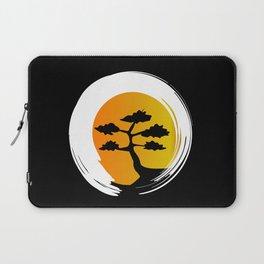 Zen Tree Laptop Sleeve