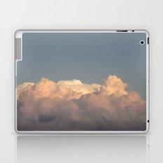 Thick Air Laptop & iPad Skin