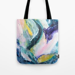 The Sweetest Surprise Tote Bag
