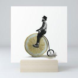 Lemmy Farthing Mini Art Print