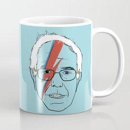 Blue Bernie Sanders 2016 Coffee Mug