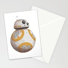 StarWars BB8 astromech droid Stationery Cards
