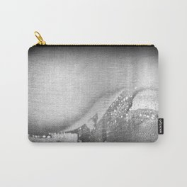 Ahoy! Sea Monster on Port Side! | Nadia Bonello Carry-All Pouch