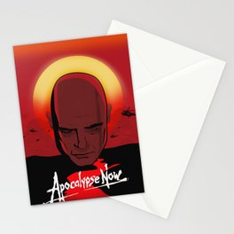 Apocalypse Now Poster Stationery Cards