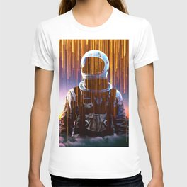 Astronaut in the Clouds T-shirt
