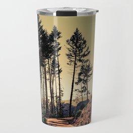 Woodland #2 Travel Mug