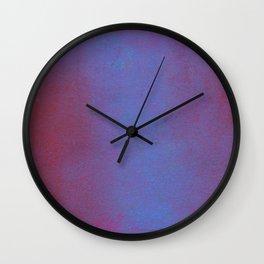 Abstract No. 301 Wall Clock