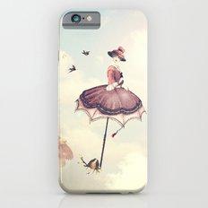 Spring Lady Slim Case iPhone 6s