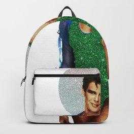 St Stephanie Backpack