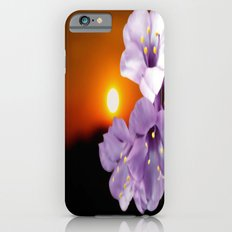 beauty in the sun iPhone 6s Slim Case