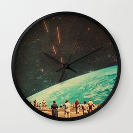 The Others Wall Clock