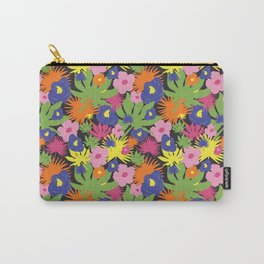 Bright and Bold Carry-All Pouch