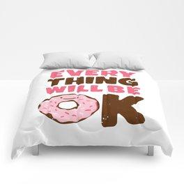 Sweet Relief Comforters