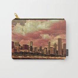 Chitown Carry-All Pouch
