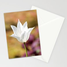 Hope springs eternal Stationery Cards