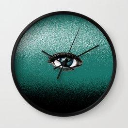 Sweet lies Wall Clock