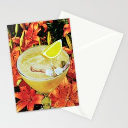 Daiquiri I Stationery Cards