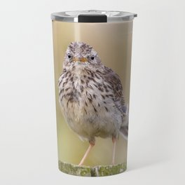 Meadow Pipit Travel Mug