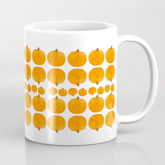 Pumpkin Pattern | Rustic by avenger