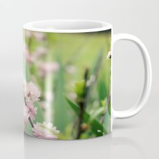 The Best Things in Life are Pink Mug