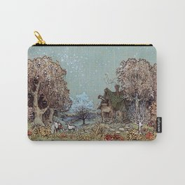 The Gardens of Astronomer Carry-All Pouch