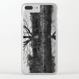 Lungs #2 Clear iPhone Case