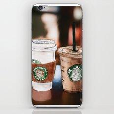 Starbucks Coffee  iPhone & iPod Skin