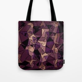 Graphic F3 Tote Bag
