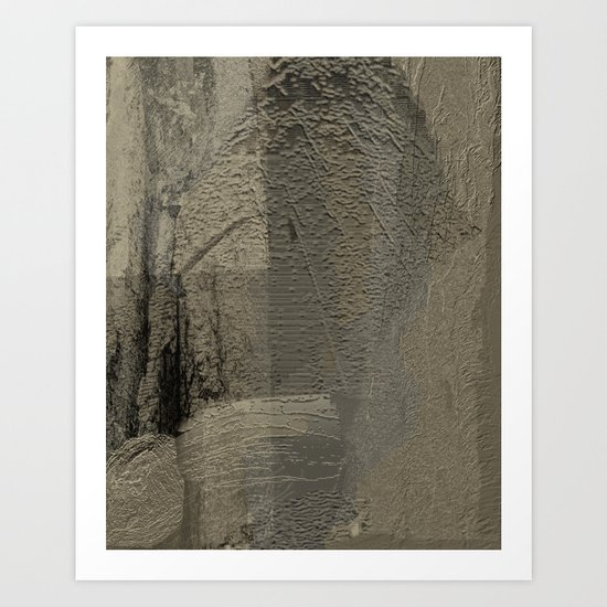 Tree of a hundred forests Art Print