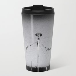 NOIR ACROBATICS II Travel Mug