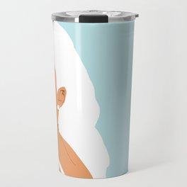Rihanna Travel Mug