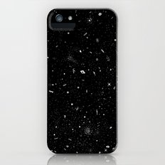 Lost in Space iPhone SE Slim Case