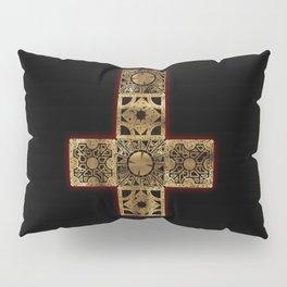 Lament Configuration Cross Pillow Sham