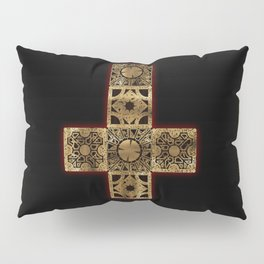 Lament Configuration Cross Pillow Sham