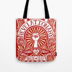 Revelationary Tote Bag