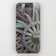 Farming - Tools of the Trade iPhone & iPod Skin