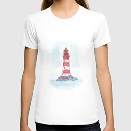 Ligthouse T-shirt