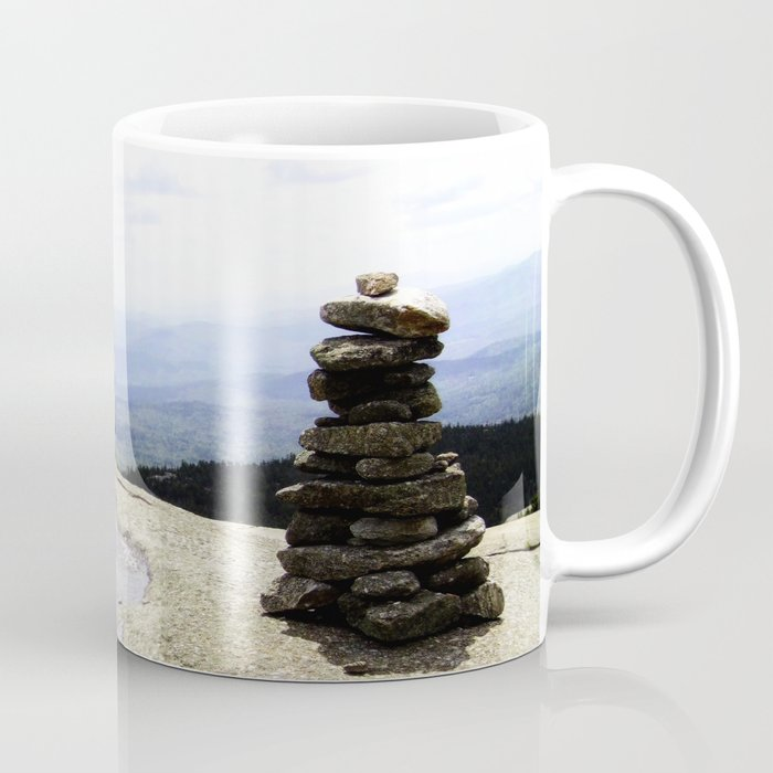 Mountain Carin Coffee Mug