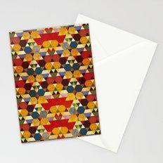 Kaleidoscopy Stationery Cards